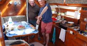 03 - Oeiras - Olivier i Jean Claude
