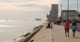 10 Lizbona - Belem