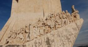 12 Lizbona Belem - pomnik odkrywcow