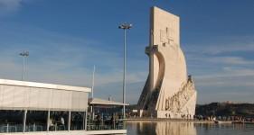 17 Belem - pomnik odkrywcow