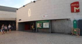 18 Lizbona Cais de Sodre - to juz centrum
