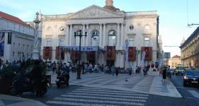 21 Lizbona - bigband na świeżym powietrzu