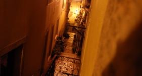 65 uliczki Alfamy