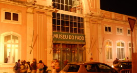 70 Muzeum Fado - Alfama