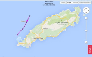 1. 2015-01-15 Marinetraffic - Poz.Eter Tobago