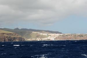 02- San Sebastian za rufą